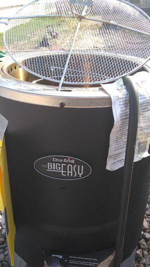 Char broil for Sale in Parkersburg, WV