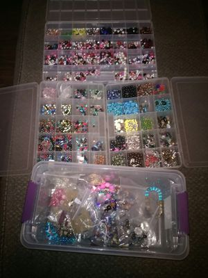 Bead Galore for Sale in Austin, TX