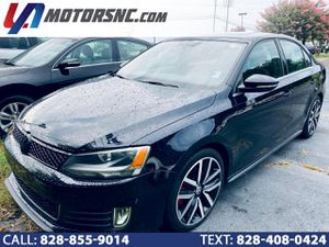 2014 Volkswagen Jetta for Sale in Hickory, NC