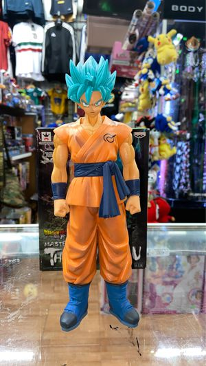 DragonBall Z Master Stars Piece- The SonGokou for Sale in Yonkers, NY