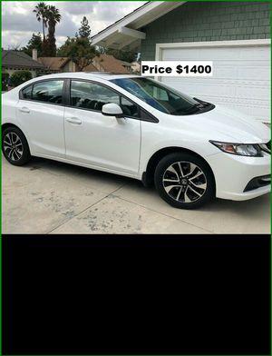 PriceLow$1400 Honda civic for Sale in Washington, DC
