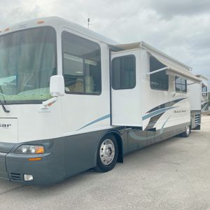 2003 Newmar Dutchstar Diesel Pusher Motorhome 41FT With 2 Super Slides for Sale in Haines City, FL