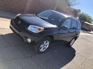2005 Toyota RAV4 for Sale in Tucson, AZ