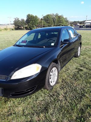2006 Chevy Impala for Sale in Columbia, IL