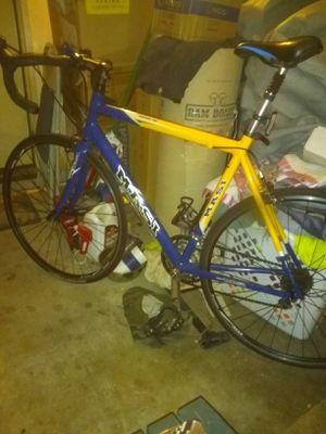 2006 MASI ALARE road bike for Sale in Simi Valley, CA