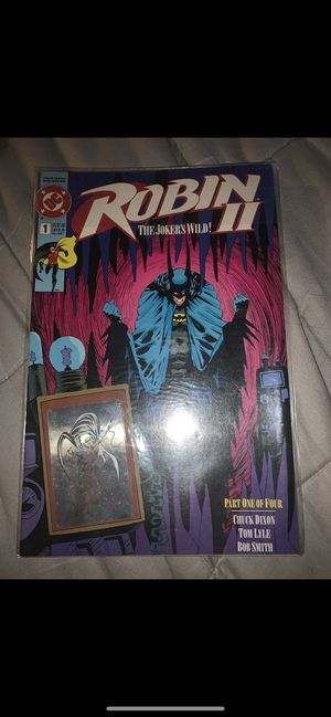 Rare Batman Comics for Sale in West Richland, WA