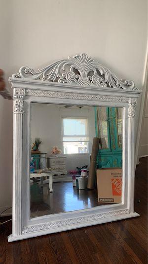 Shabby vintage mirror for Sale in Culver City, CA