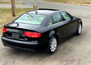 12 Audi A4 DRIVES GREAT for Sale in Reynoldsburg, OH