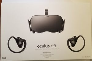 Oculus rift for Sale in VLG WELLINGTN, FL
