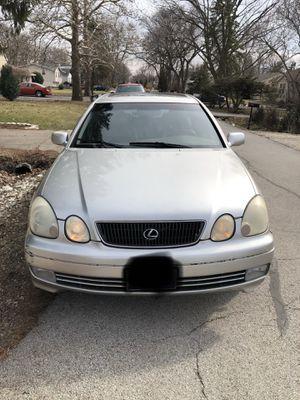 2000 Lexus GS 300 for Sale in Glen Ellyn, IL