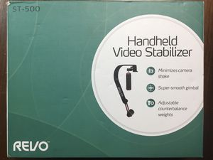 REVO ST-500 Handheld Video Stabilizer for Sale in Palm Bay, FL