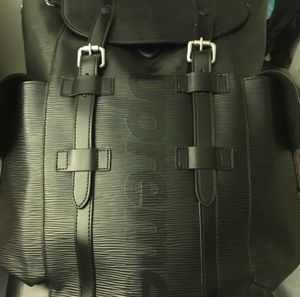 Louis Vuitton x Supreme Christopher PM Backpack for Sale in Los Angeles, CA