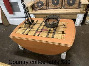 Coffee table for Sale in Danville, KY