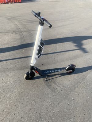 Segway electric scooter... for Sale in Spring Valley, CA