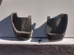 Honda Pilot Rear Mud Flaps Splash Guards 2006 2007 2008 Genuine OEM for Sale in Las Vegas, NV