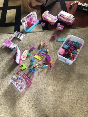 Lot of shopkins for Sale in O'Fallon, MO