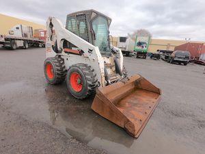 2007 Bobcat S330 Skid Steer Loader for Sale in Federal Way, WA