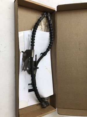 Brake lines OEM from 2016 Ford F-150 2wd for Sale in Santee, CA
