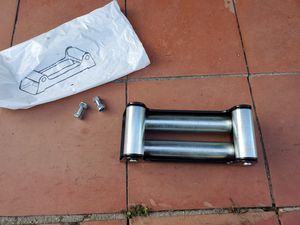 Bumper Winch receiver for Sale in San Lorenzo, CA