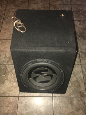 Memphis car audio $120 for Sale in Haines City, FL