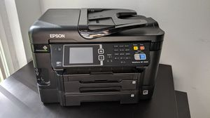 Printer Epson wf -3640 for Sale in Fort Lauderdale, FL