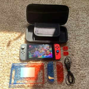 Nintendo switch for Sale in Watertown, CT