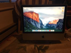 iMac for Sale in Seattle, WA