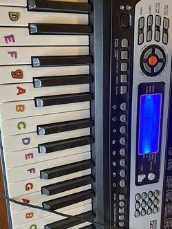 RockJam RJ-654 Keyboard for Sale in Murfreesboro,  TN
