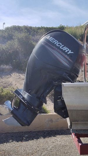 150 Mercury outboard for Sale in HUNTINGTN BCH, CA