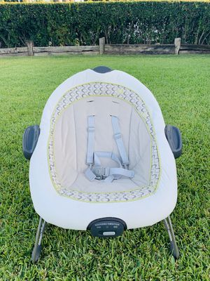 Baby bouncer carrier for Sale in West Covina, CA