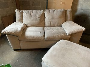 Free couch for Sale in Burien, WA