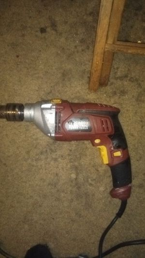 Chicago hammer drill for Sale in Oregon City, OR
