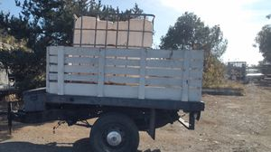 Trailer for Sale in Corning, CA