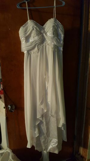 Wedding dress size 14 for Sale in Acampo, CA
