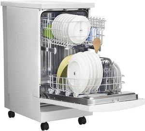 NEW Portable Dishwasher - Frigidaire for Sale in Fresno, CA