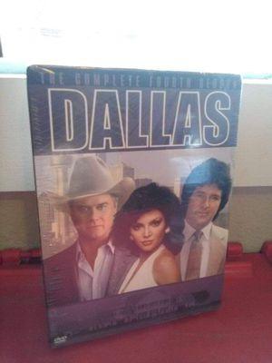 """""""Dallas"""" Season 4, DVD for Sale in Auburndale, FL"""