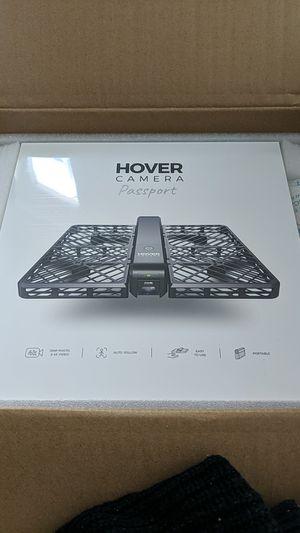 DRONE : Hover passport drone 4k camera for Sale in Boston, MA