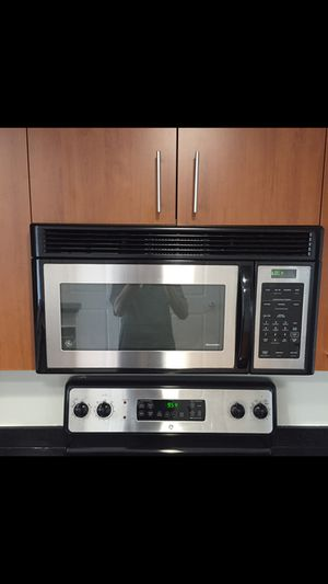 Microwave for Sale in Everett, MA