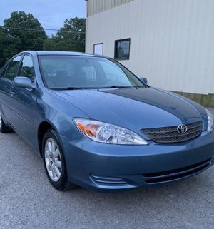 2002 Toyota Camry 600$ for Sale in Kansas City, MO