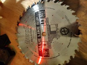 "10"" Table Saw Blades for Sale in Philadelphia, PA"