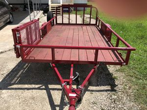 2018 Trailers for Sale in Buda, TX