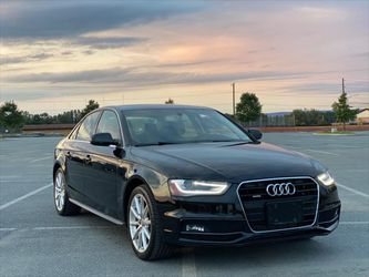 2016 Audi A4 for Sale in Schnecksville,  PA