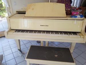 Piano for Sale in Oceanside, CA