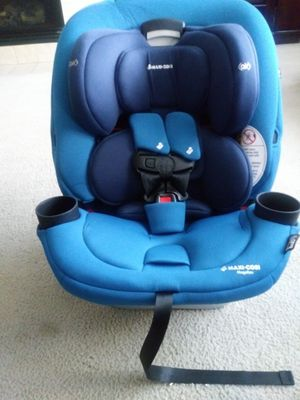 Maxi cosi Magellan convertible car seat for Sale in San Jose, CA