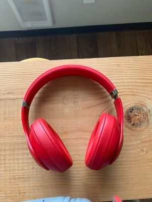 Headphones beats studio wireless 3 for Sale in Vancouver, WA