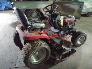 tractor for Sale in Portage, MI