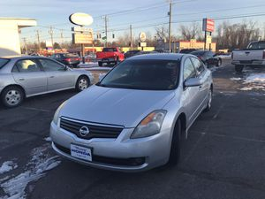 2008 NISSAN ALTIMA 2.5S for Sale in Springfield, MA