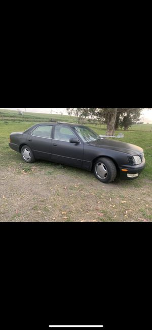 98 ls400 for Sale in Rio Vista, CA