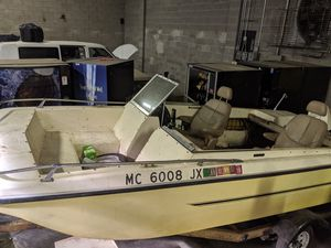 Garage stored FISHING BOAT. for Sale in Detroit, MI
