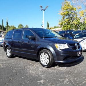 2014 Dodge Grand Caravan for Sale in Glendale, CA